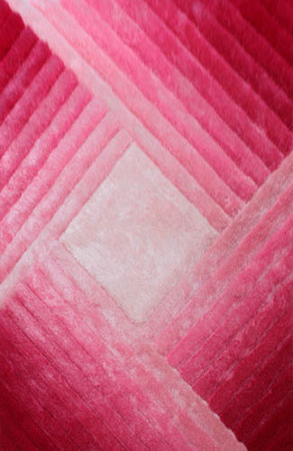 IS3 Pink Area Rug - Rug Tycoon