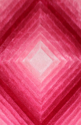 IS9 Pink Area Rug - Rug Tycoon
