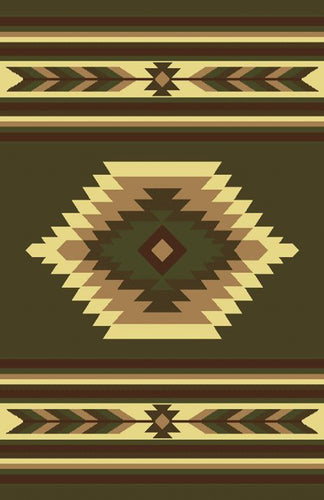 NS3 Sage Green Area Rug - Rug Tycoon