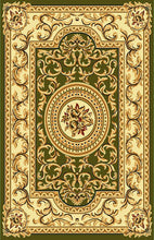 R403 Sage GreenR Area Rug