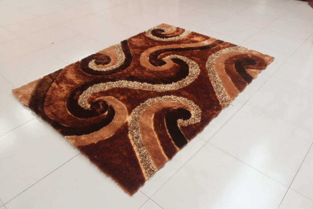 Micadeau Gold Area Rug