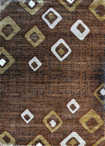 SH106 Gold Area Rug