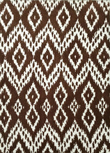 SL4003 Brown Area Rug
