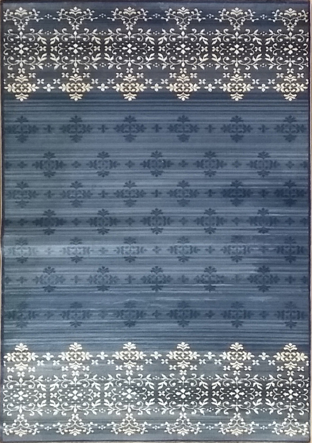 Cahlil Modern Gray Area Rug