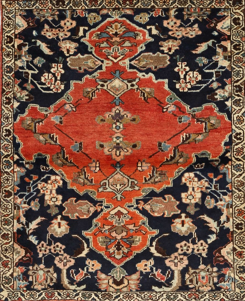 Traditional 523 Area Rug, 2'0
