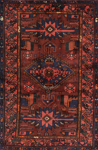 Traditional 3108 Area Rug, 2'0
