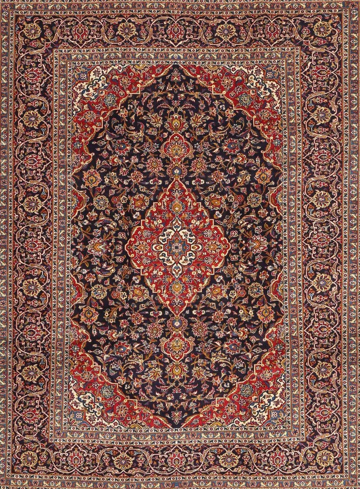 Traditional 4291 Area Rug, 2'0