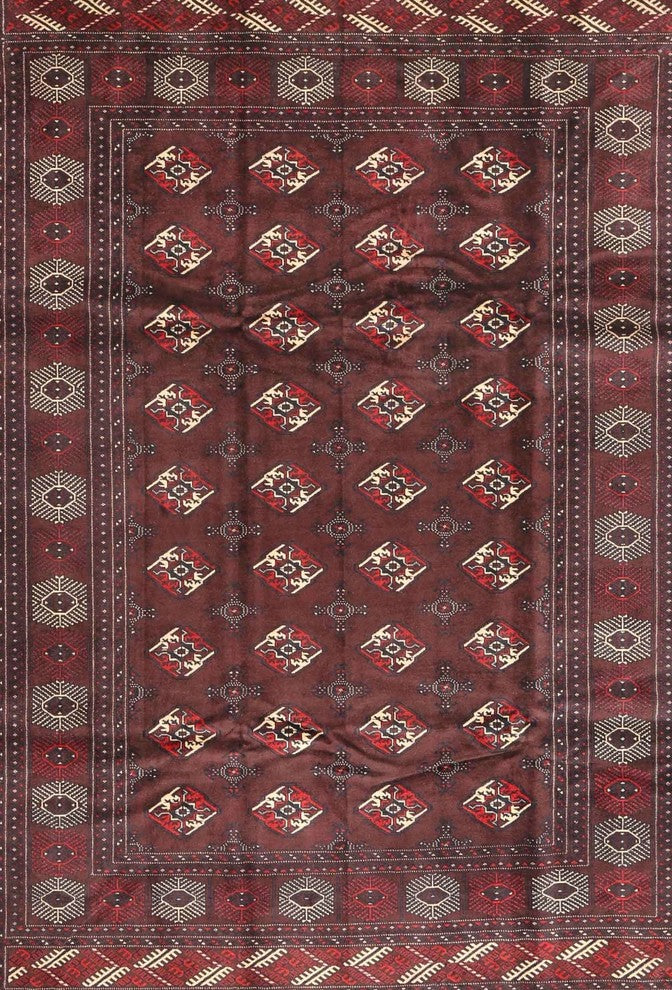 Traditional 3949 Area Rug, 2'0