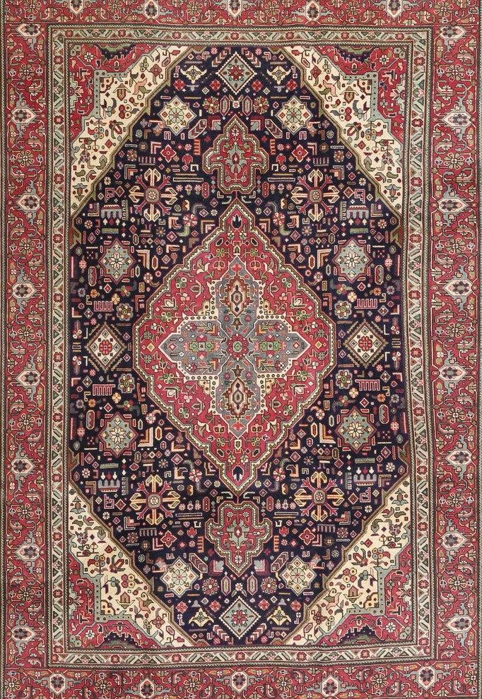 Traditional 4054 Area Rug, 2'0