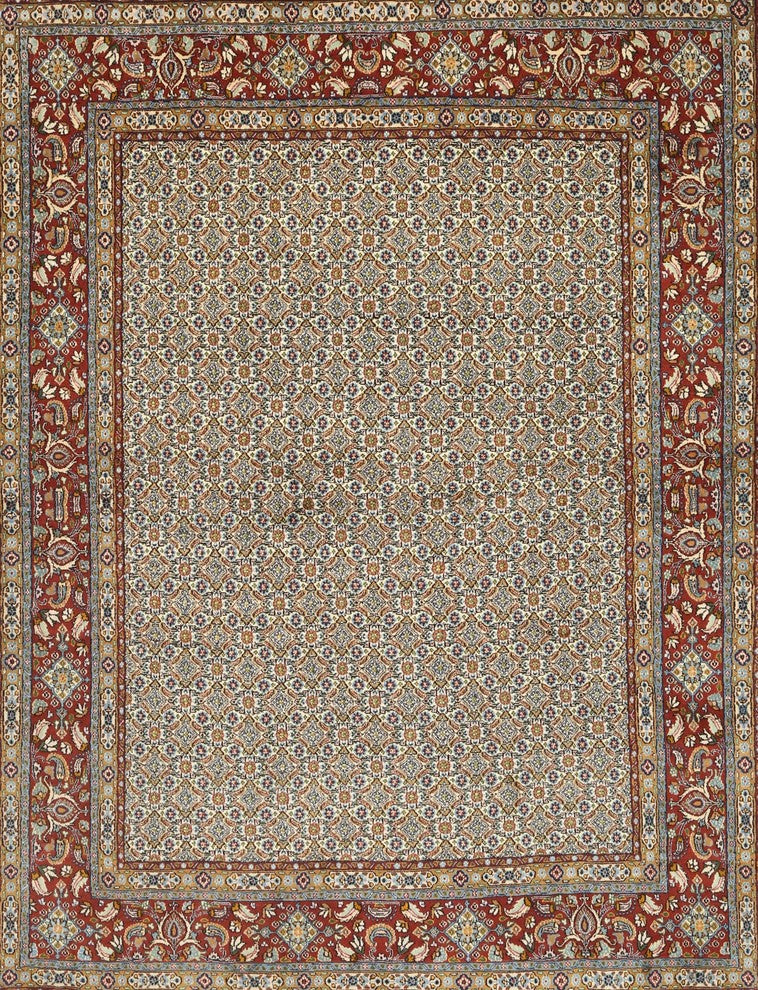 Traditional 951 Area Rug, 2'0