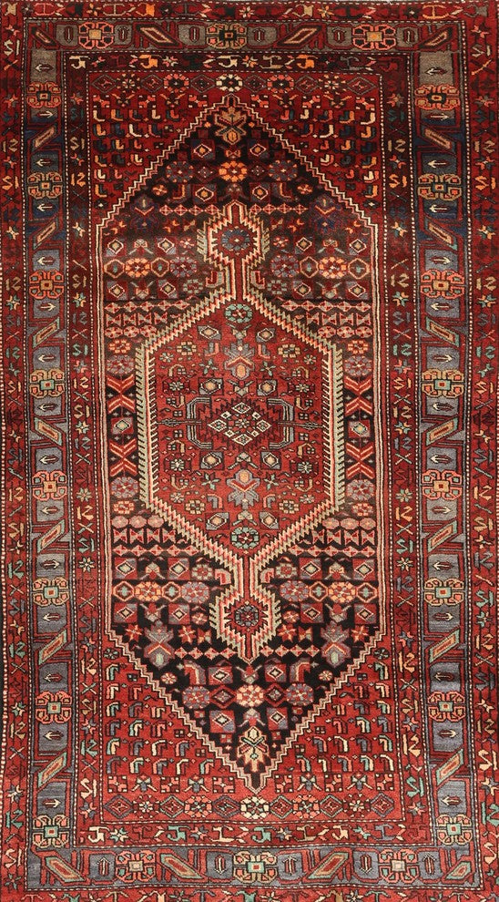 Traditional 669 Area Rug, 2'0