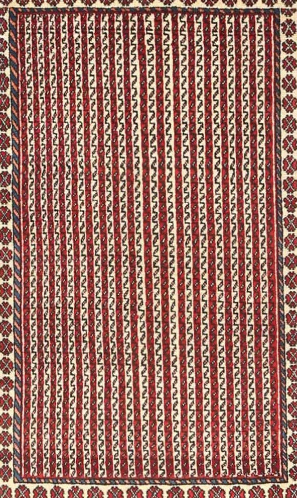 Traditional 3954 Area Rug, 2'0