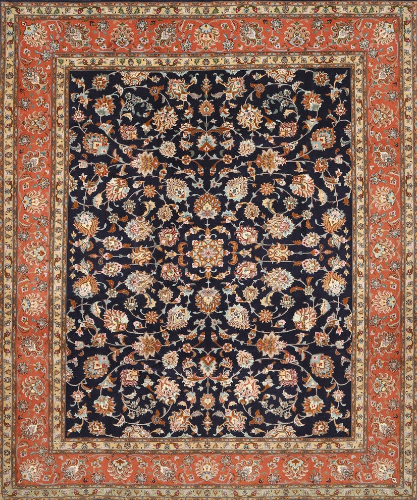 Traditional 536 Area Rug, 2'0