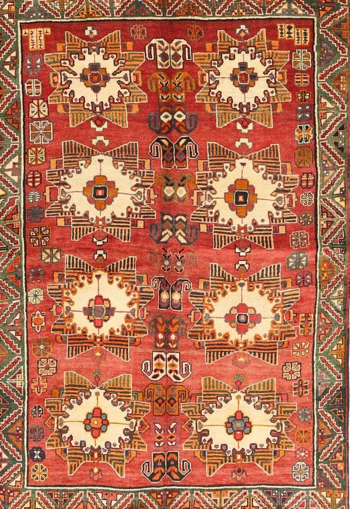 Traditional 4349 Area Rug, 2'0