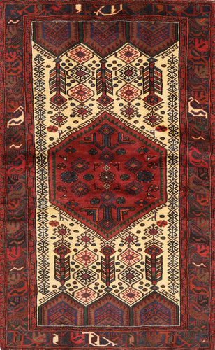 Traditional 3109 Area Rug, 2'0