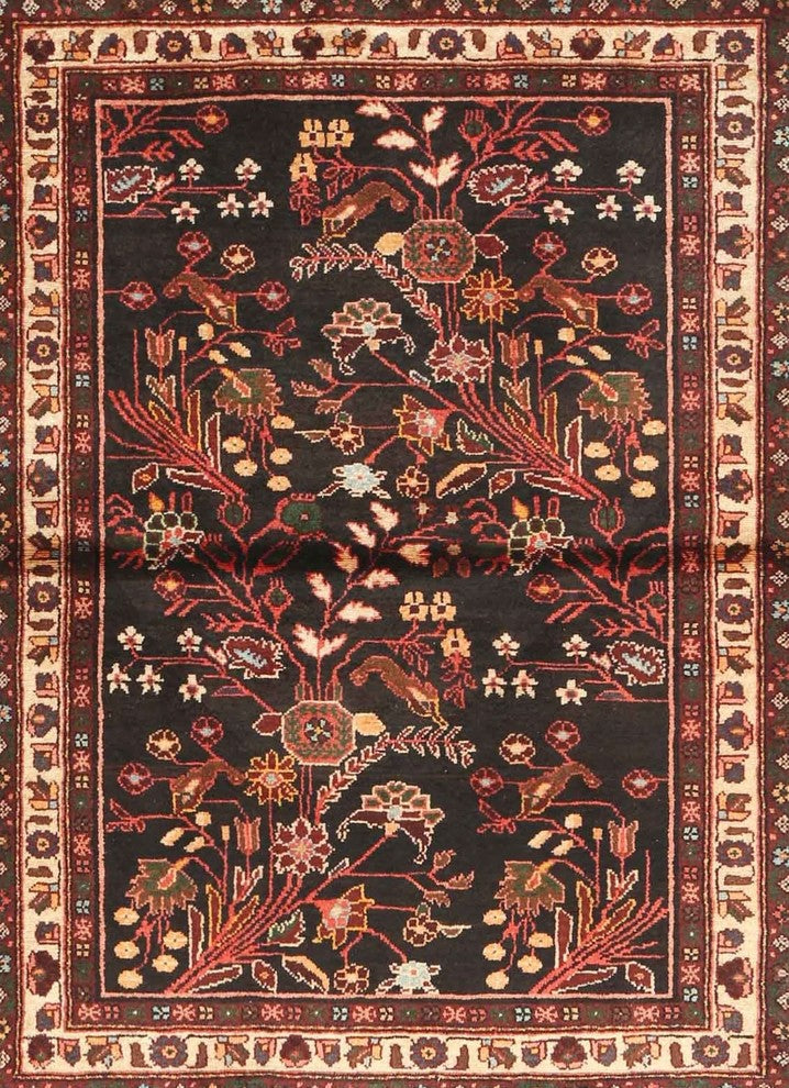 Traditional 4342 Area Rug, 2'0