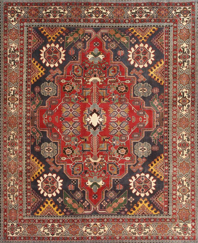 Traditional 4045 Area Rug, 2'0