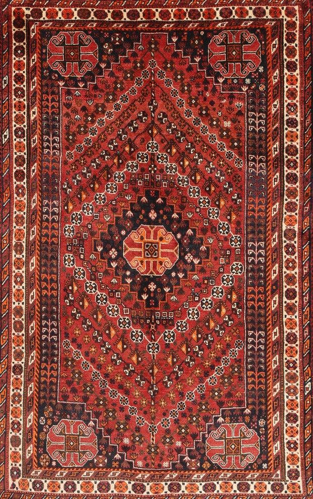 Traditional 890 Area Rug, 2'0