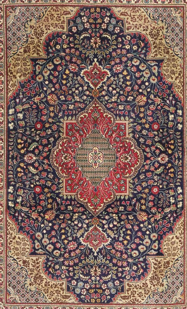 Traditional 4157 Area Rug, 2'0
