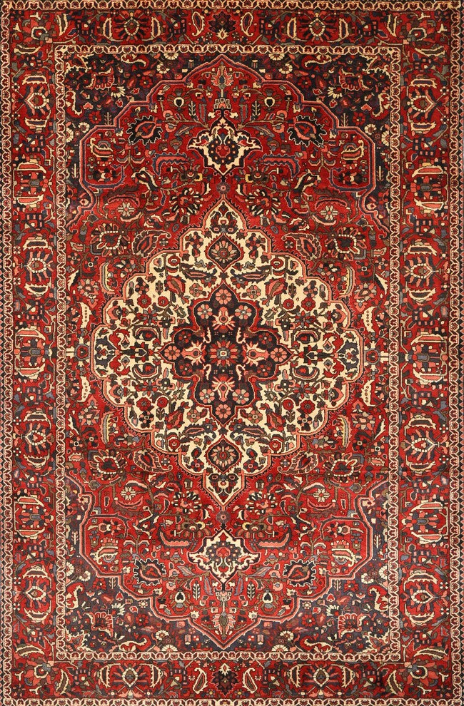 Traditional 852 Area Rug, 2'0