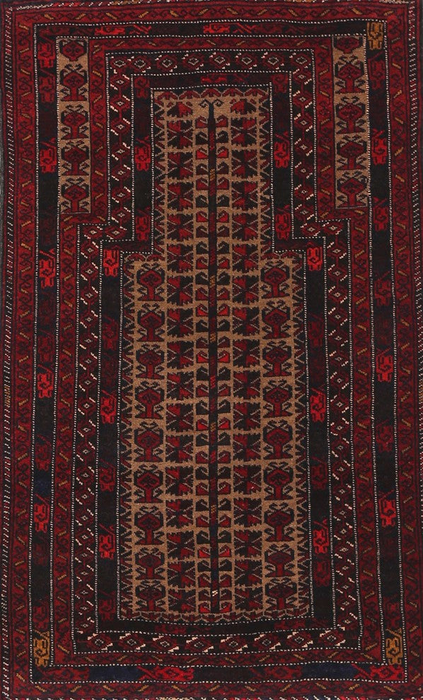 Traditional 677 Area Rug, 2'0