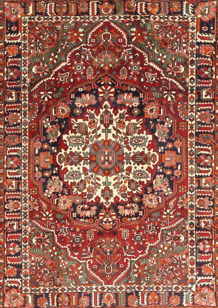 Traditional 4113 Area Rug, 2'0