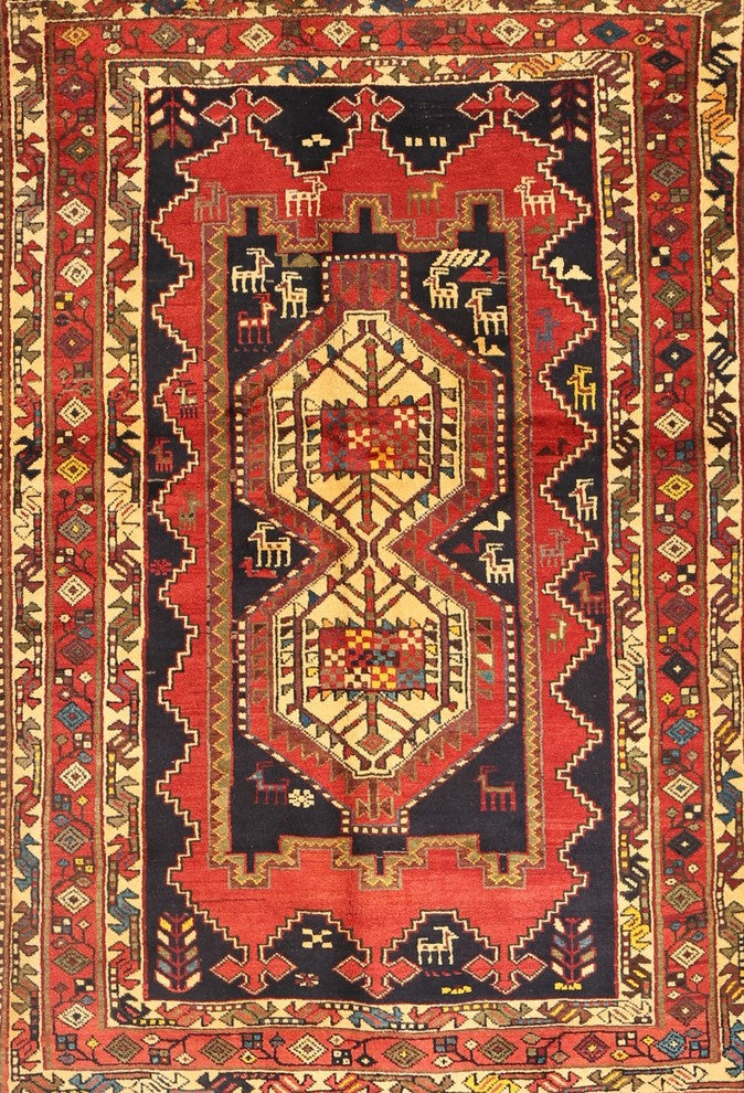 Traditional 722 Area Rug, 2'0