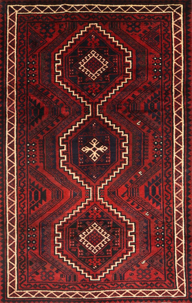 Traditional 745 Area Rug, 2'0