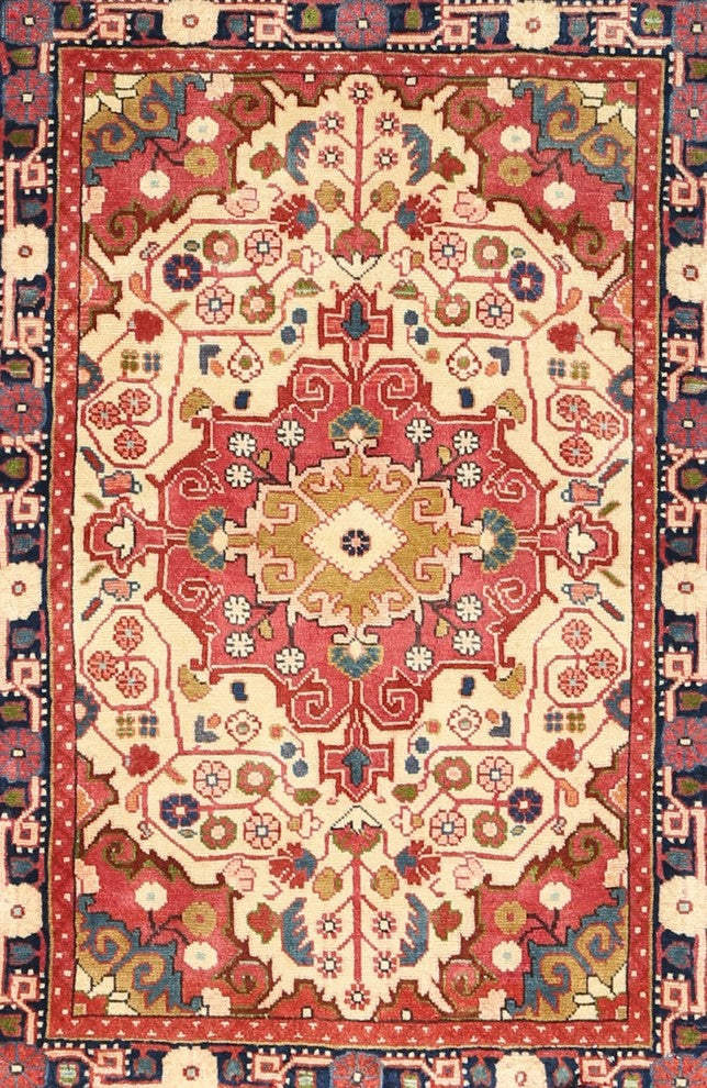 Traditional 525 Area Rug, 2'0
