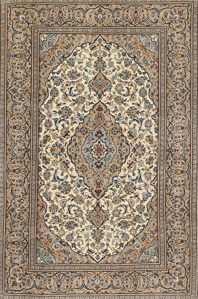 Traditional 4048 Area Rug, 2'0