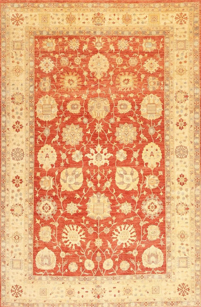 Traditional 4639 Area Rug, 2'0