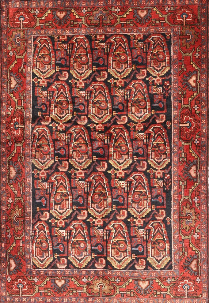 Traditional 608 Area Rug, 2'0