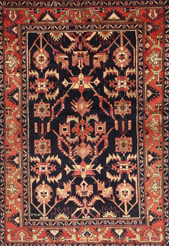 Traditional 601 Area Rug, 2'0