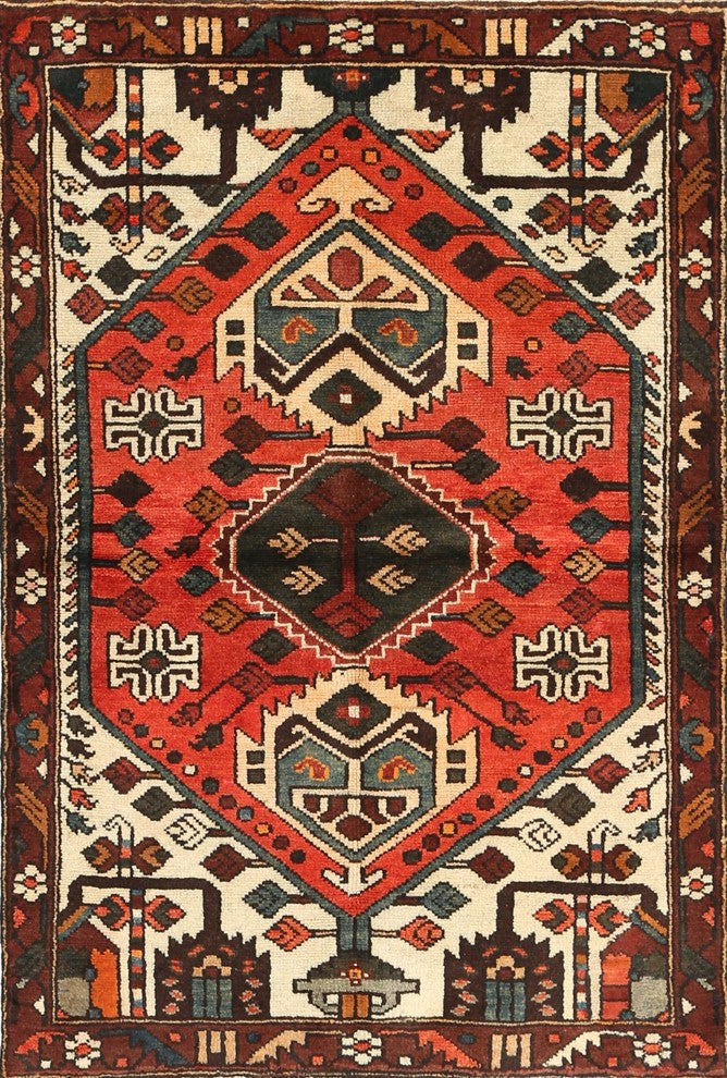 Traditional 519 Area Rug, 2'0