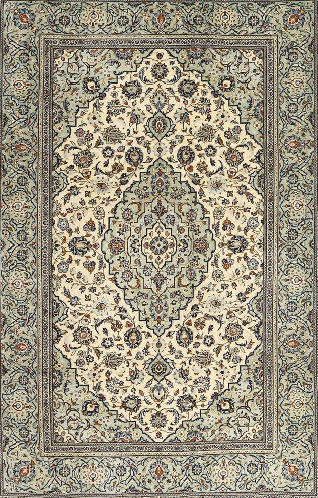 Traditional 4217 Area Rug, 2'0