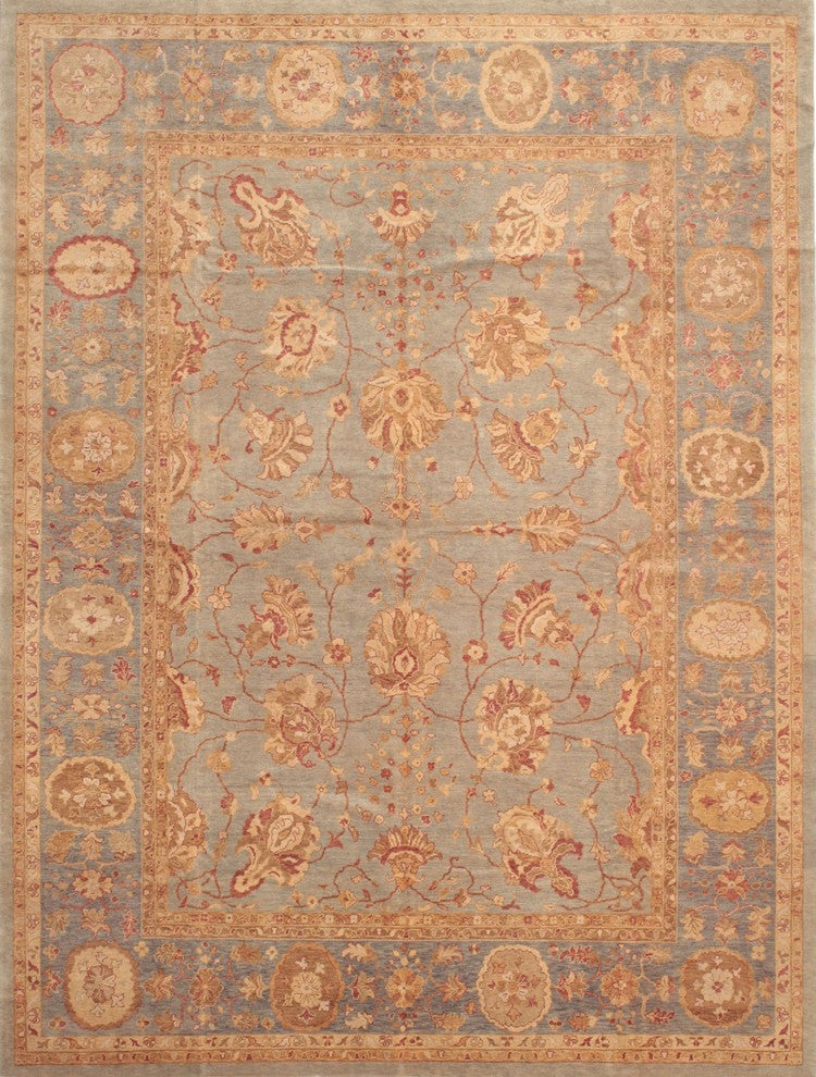 Traditional 538 Area Rug, 2'0