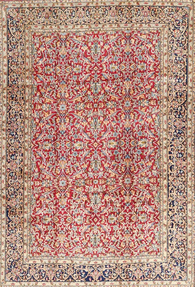 Traditional 4447 Area Rug, 2'0