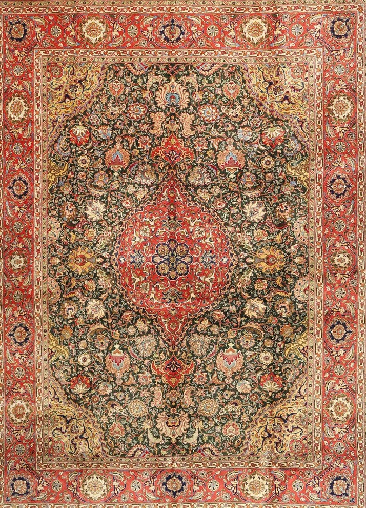 Traditional 4758 Area Rug, 2'0
