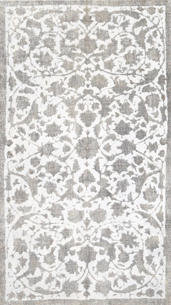 Traditional 763 Area Rug, 2'0