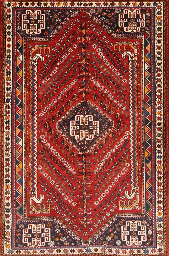 Traditional 889 Area Rug, 2'0