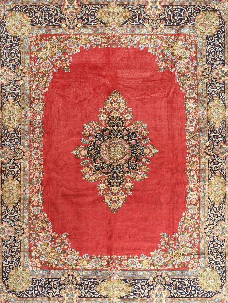 Traditional 4084 Area Rug, 2'0