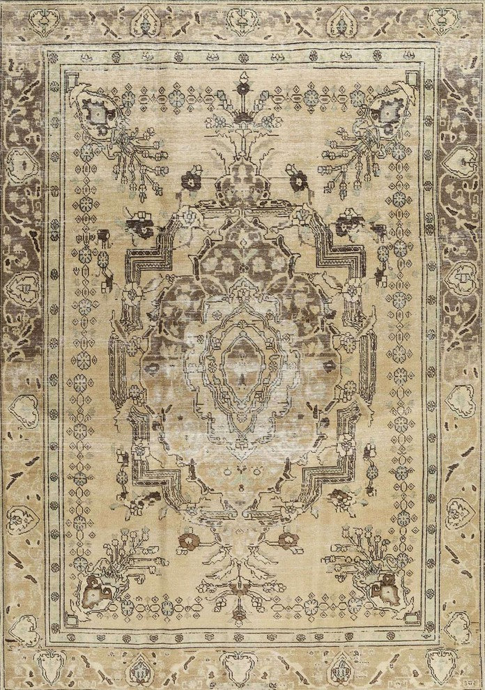 Traditional 4550 Area Rug, 2'0