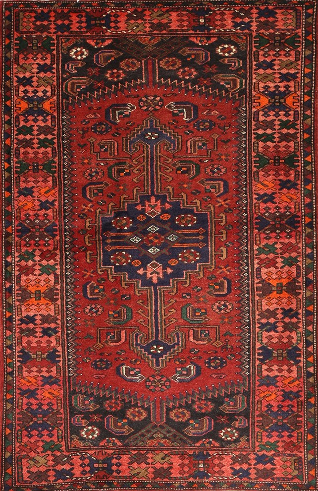 Traditional 672 Area Rug, 2'0