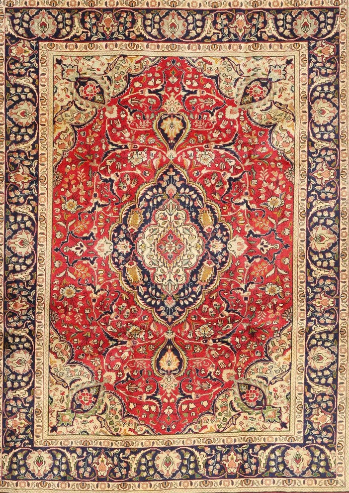 Traditional 4498 Area Rug, 2'0