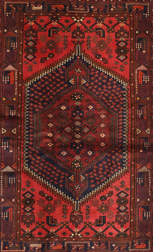 Traditional 3105 Area Rug, 2'0