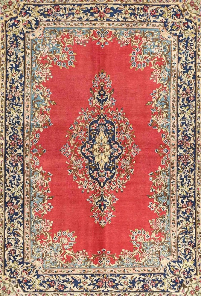 Traditional 4223 Area Rug, 2'0
