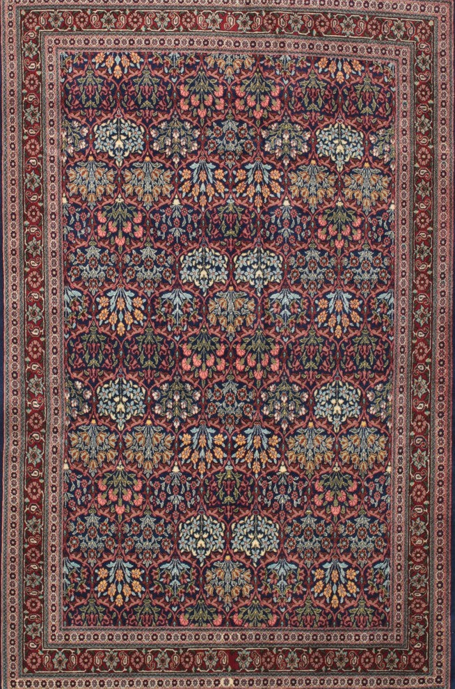 Traditional 900 Area Rug, 2'0