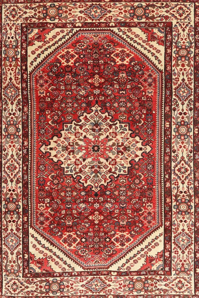 Traditional 4193 Area Rug, 2'0