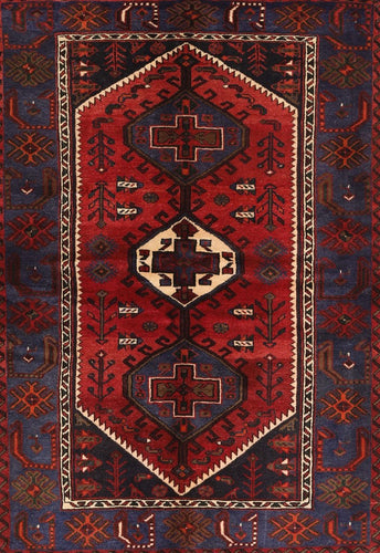 Traditional 3106 Area Rug, 2'0