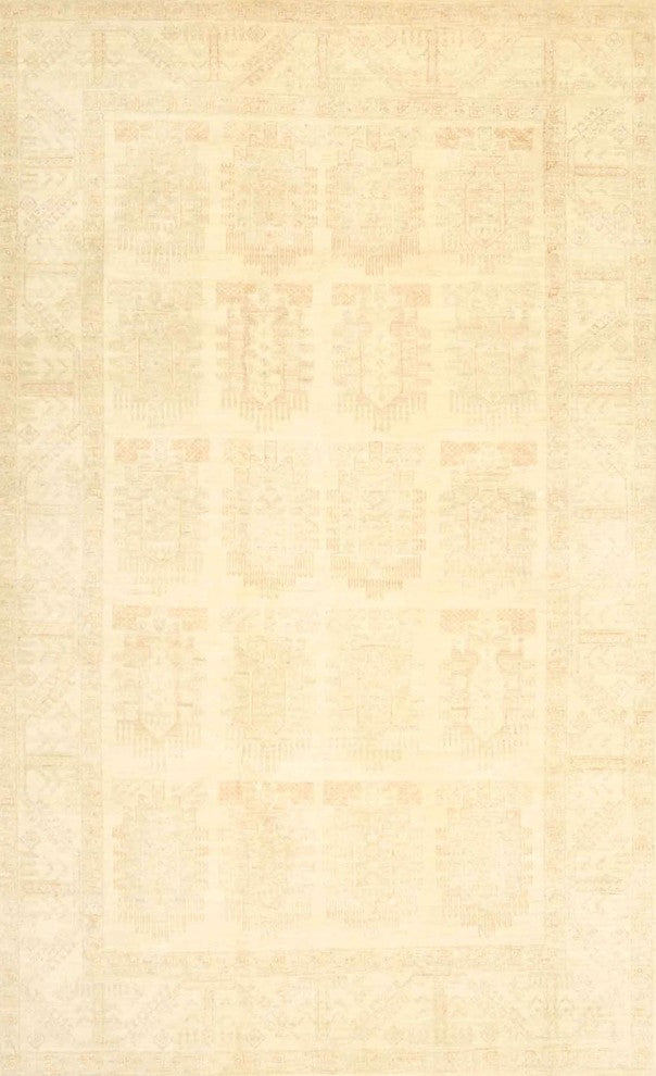 Traditional 4660 Area Rug, 2'0